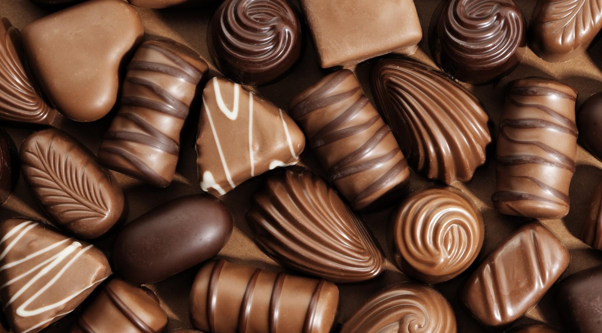 2048 Chocolate