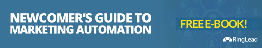 newcomer's guide to marketing automation