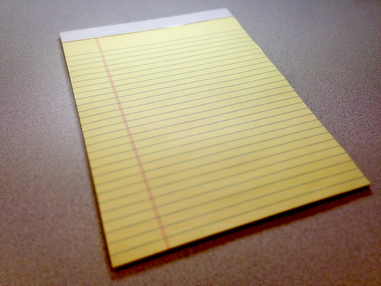 List Building Note Book