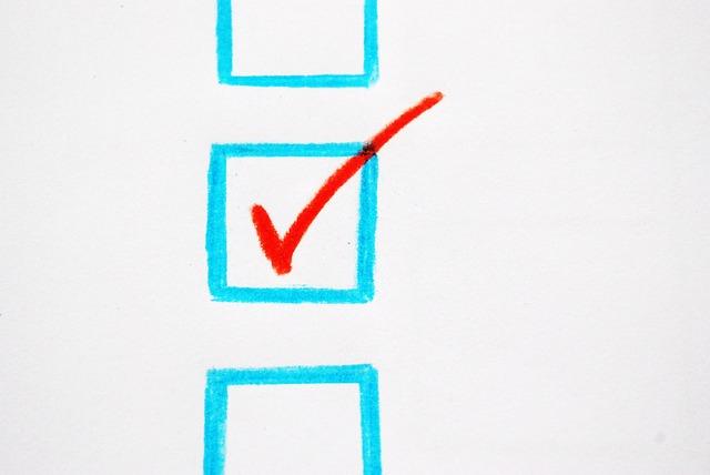 Data-Quality-Checklist