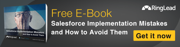 Salesforce Implementation Mistakes
