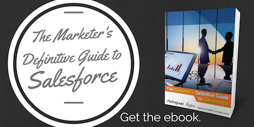 Marketers Guide to Salesforce